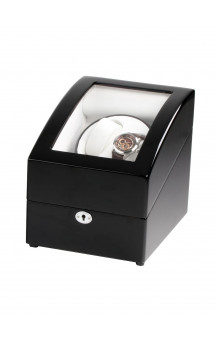 Rothenschild Watch Winder For 2 Ure RS-1011-2BL