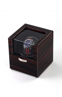 Rothenschild watchwinder for 1 ur.  RS-1219-EB