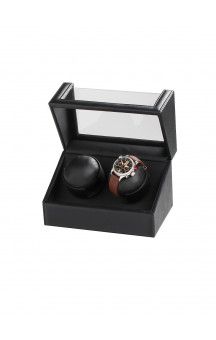 Rothenschild Watch Winder For 2 Ure RS-2114-2BL
