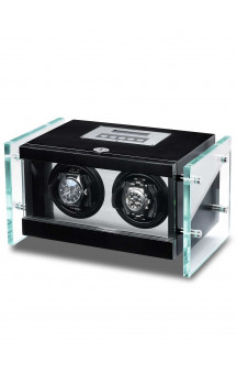 Rothenschild Watch winder Cape Town For 2 Ure RS-2135-BK