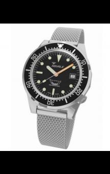 Squale 1521-026 A Steelbracelet
