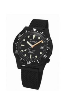 Squale 1521-026 PVD Steelband