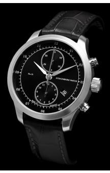 Schaumburg Chronograph No. 1 Black