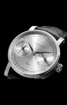Schaumburg Prokyon GMT