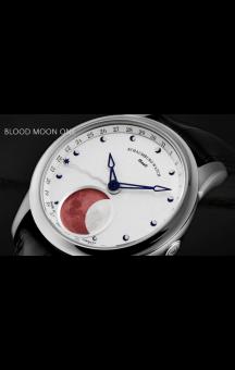 Schaumburg Bloodmoon 1