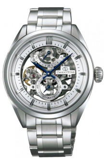 Orient Star SDX00001W Skeleton