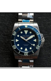 Helson Sharkdiver 40 Blue