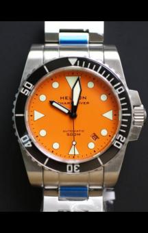 Helson Sharkdiver 40 Orange