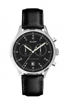 Helgray Skyfighter II Black