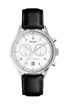 Helgray Skyfighter II White