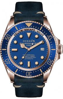 OceanX Sharkmaster 1000 SMS1002