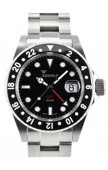 Squale 1545 GMT