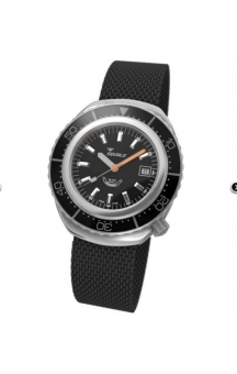 Squale 2002 101 PVD Steelband