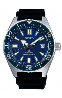 Seiko Prospex 200M Diver SPB053J1