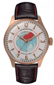 Sturmanskie Heritage Sputnik Mechanical 2609-3739432