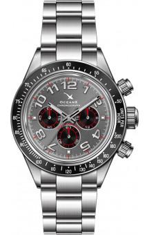 OceanX Speed Racer III Chronograph SRS311