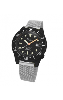 Squale 1521-026  PVD SS Band