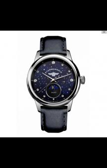 Sturmanskie Galaxy Lady Blue dial