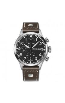 Archimede Pilot Chronograph . LDB