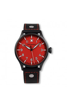 Archimede Pilot 42 A PVD . RO.LS