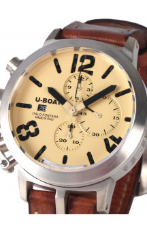U-Boat Classico 925 Limited Edition X / 300 ref 7452 -.48 mm
