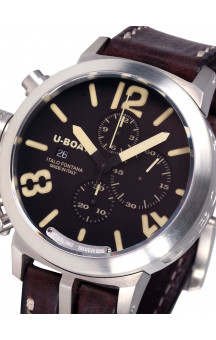 U-Boat Classico 925 Limited Edition X / 300 ref 7453 -.48 mm