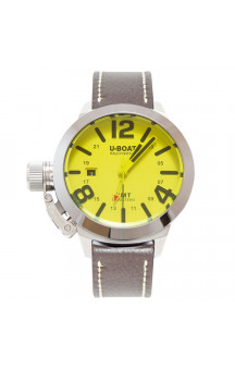 U-Boat 8051 GMT Classico 45mm