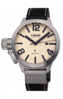 U-Boat Classico AS1/A 45mm 5565