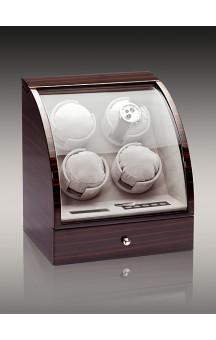 Rothenschild Uhrenbeweger RS-324-4-E til 4 ure