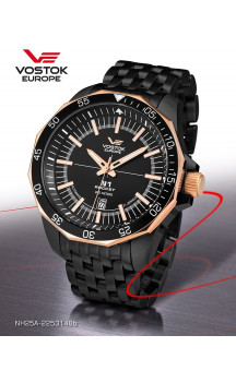 Vostok-Europe-Rocket-N 2253148 Bracelet