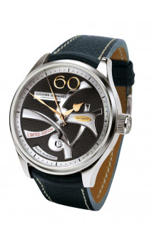 Alexander Shorokhoff – Watch Dandy – Black AS.AVG01